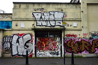 Birkbeck Street, Bethnal Green