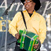 Leroy Thomas and the Zydeco Roadrunners, Festivals Acadiens et Créoles, Oct. 12, 2019