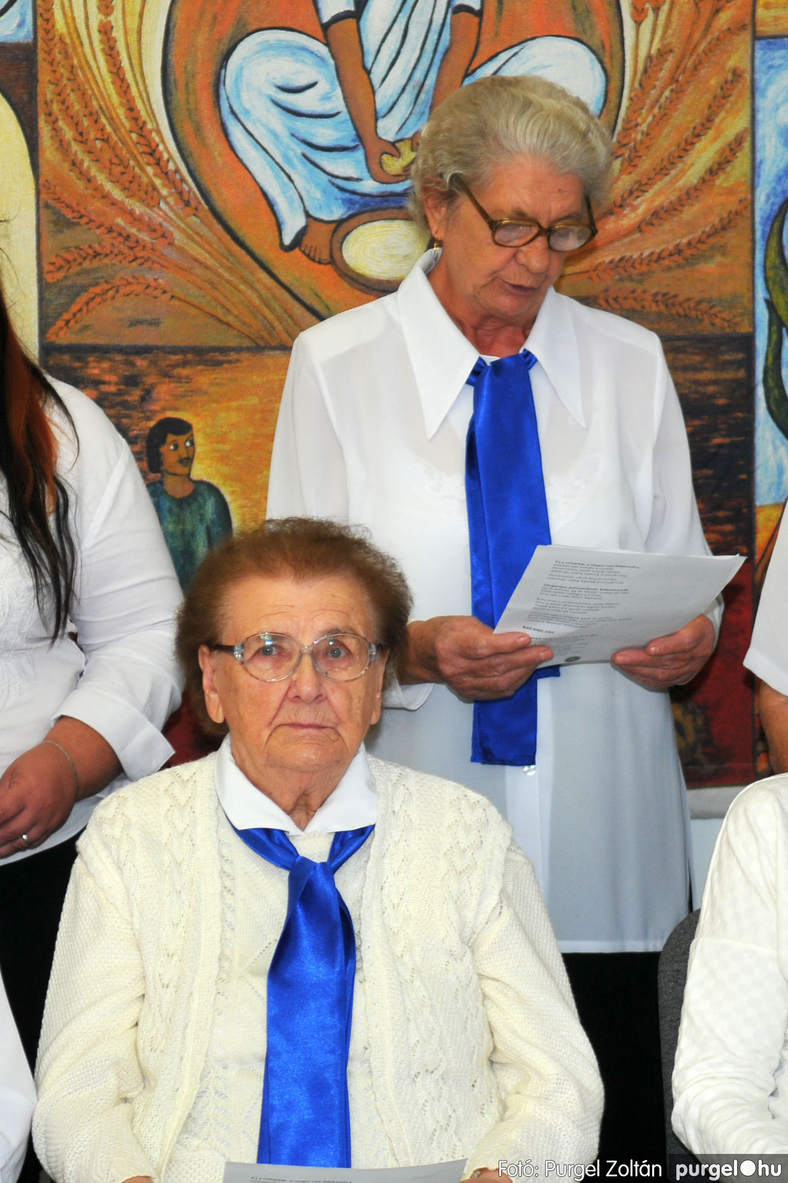 2019.10.22. 048 Idősek Világnapja rendezvény a Katolikus Körben - Fotó:PURGEL ZOLTÁN© D3K_8322q.jpg