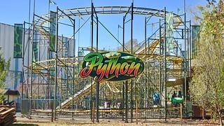Python Ride
