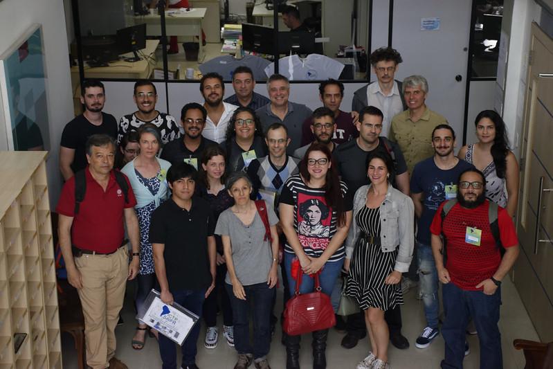 Workshop on Quantum Symmetries