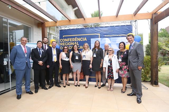 18.10.2019 - 5ª Conferência Regional da Advocacia - Itapeva