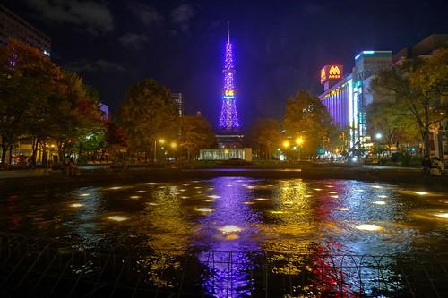 22-10-2019 Sapporo in evening vol01 (20)