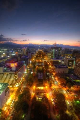 22-10-2019 Sapporo in evening vol01 (16)