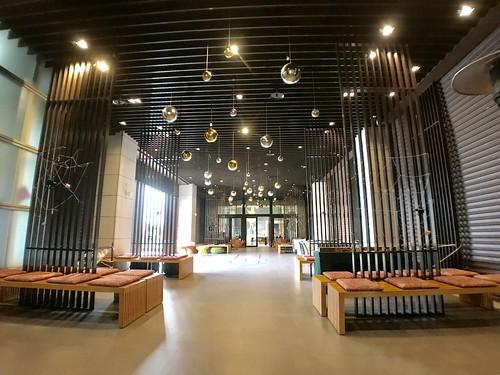 20191019 宜蘭綠舞國家觀光飯店