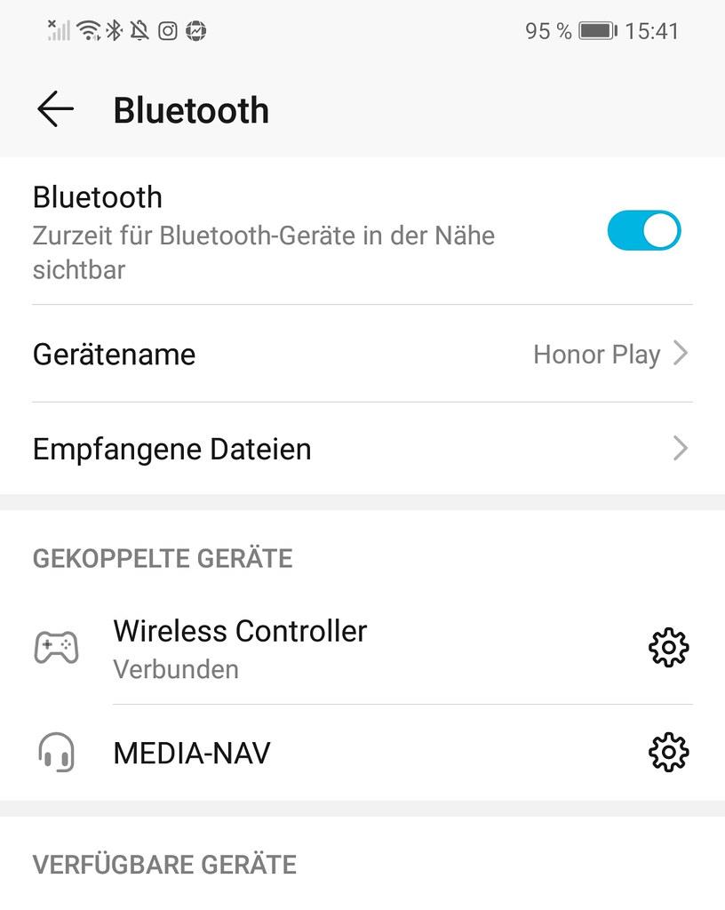 48941926098 f008359331 b - So geht's: Den DualShock-Controller mit PC und Handy verbinden