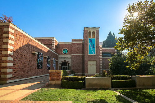 Fowler Museum at UCLA