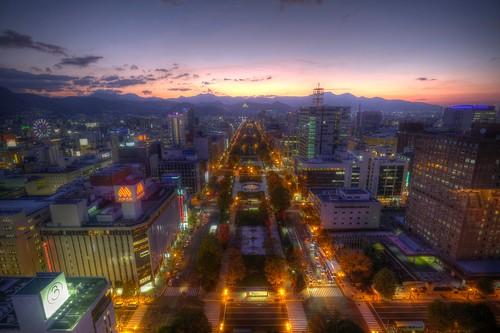 22-10-2019 Sapporo in evening vol01 (12)