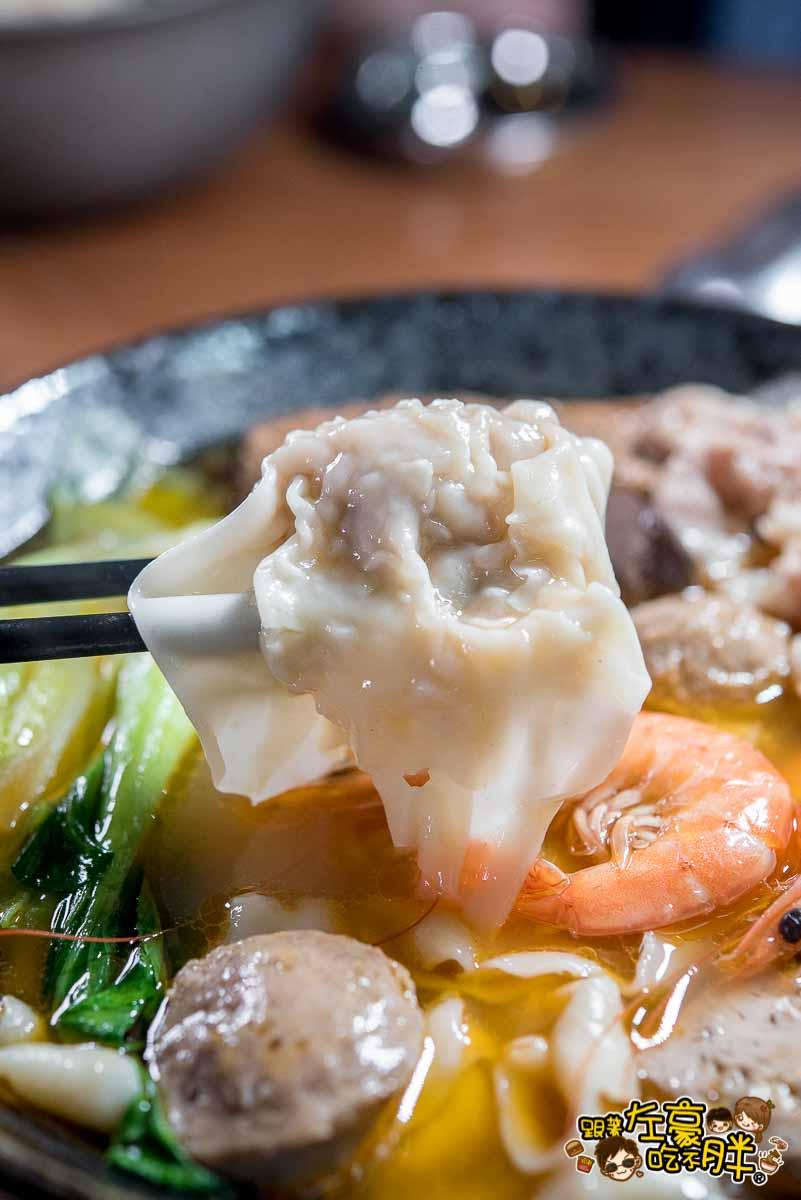 劉記湯包食堂 高雄美食 -32