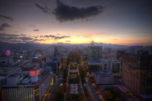 22-10-2019 Sapporo in evening vol01 (6)