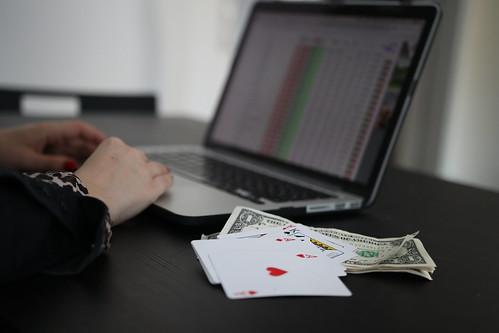 Glücksspiel Online Casino