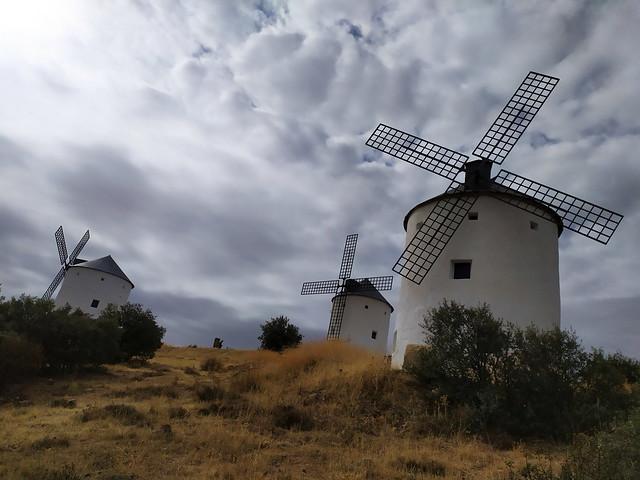 Lugares más bonitos de la Ruta del Quijote