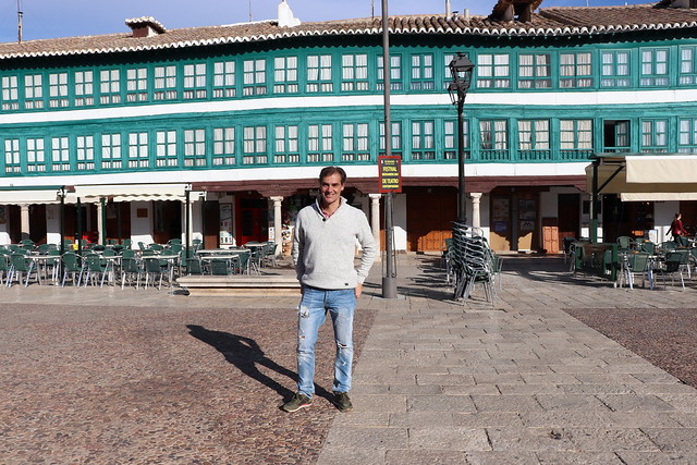 Lugares imprescindibles de la Ruta del Quijote