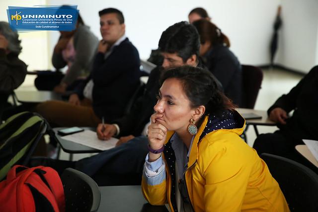 VI Jornadas de Reflexión e Investigación UNIMINUTO Cundinamarca