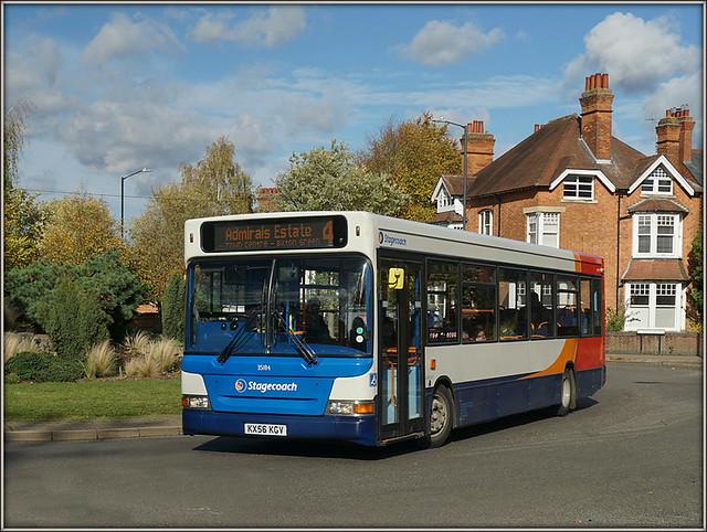 Stagecoach 35184