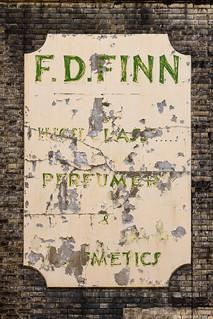 F D Finn