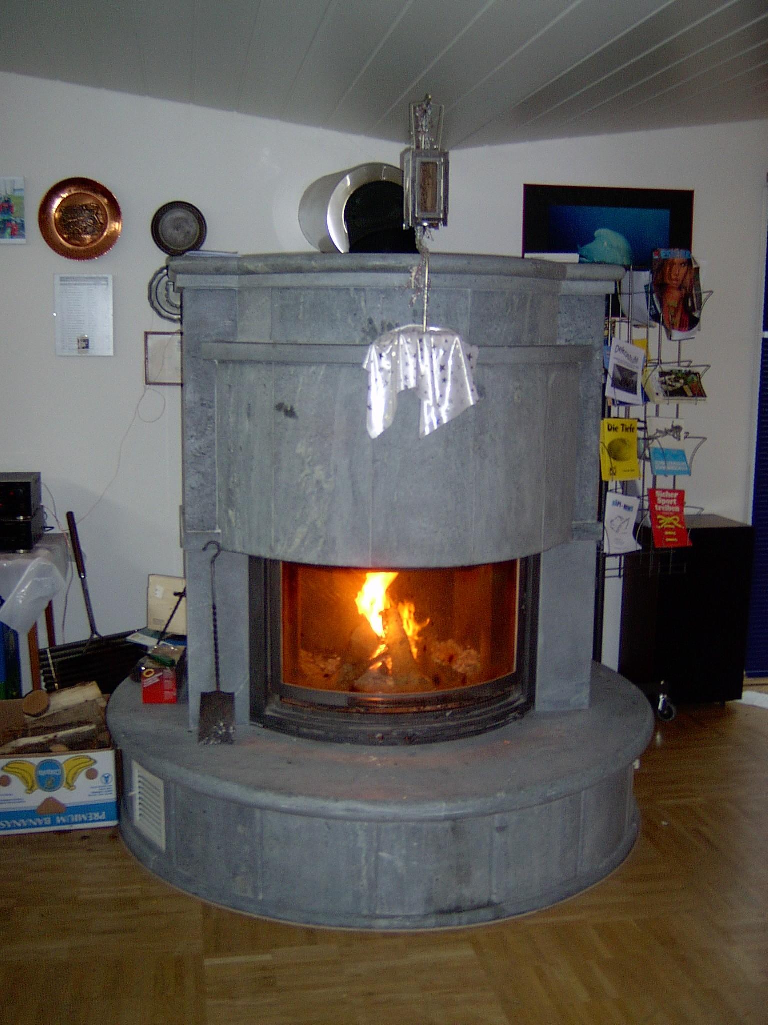 Fonduehöck 2006