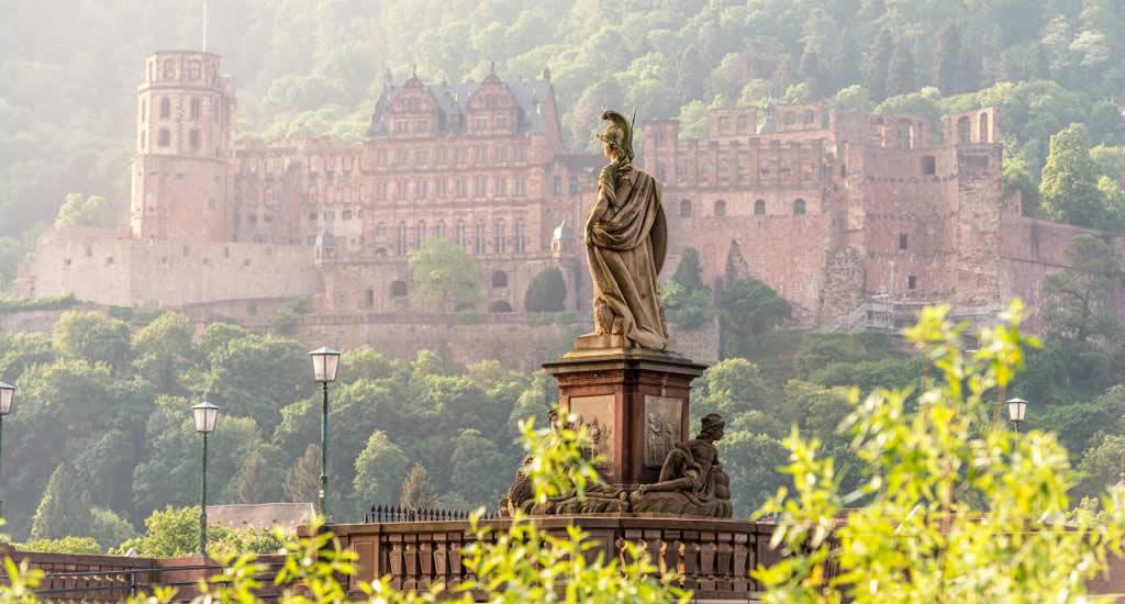 Heidelberg: leuke stedentrip Duitsland | Mooistestedentrips.nl