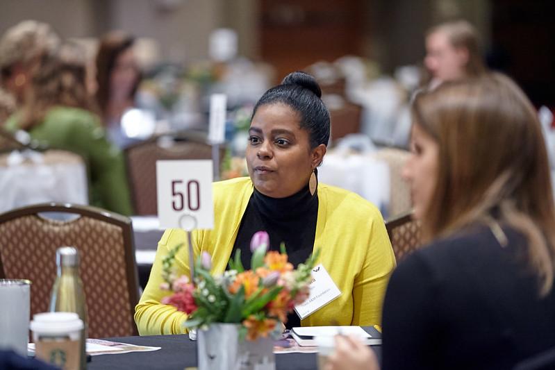 WLI Conference 2019-10-18 Women's Leadership Initiative