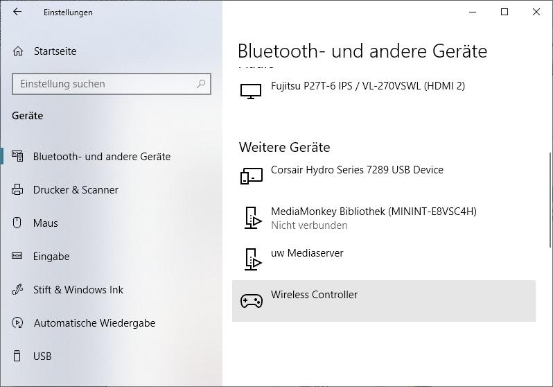 48942663862 e613fee285 o - So geht's: Den DualShock-Controller mit PC und Handy verbinden