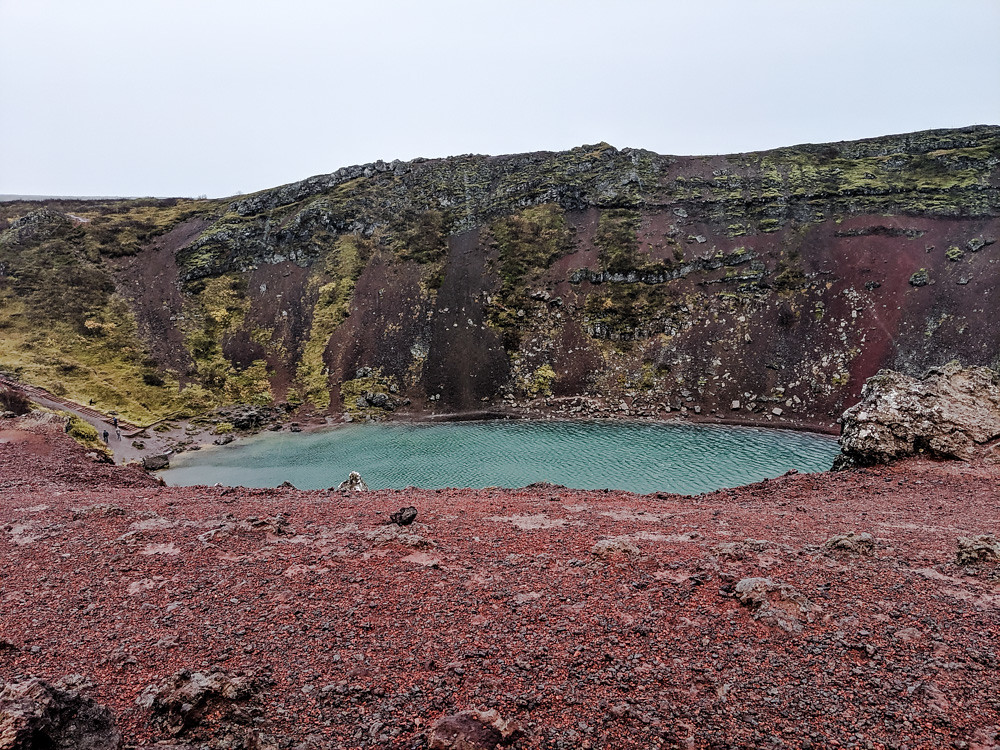 Iceland LR 5