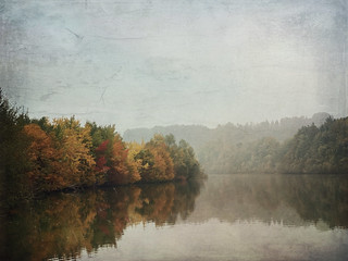 Herbst (Ennstal/OÖ) Austria