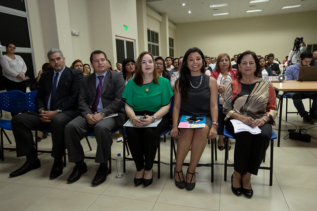 Reunión con Directores-as de Instituciones Educativas - Guayaquil