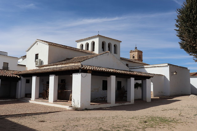 Casa de Dulcinea en El toboso