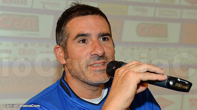 Mister Cristiano Lucarelli