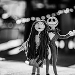 dinner party with jack and sally