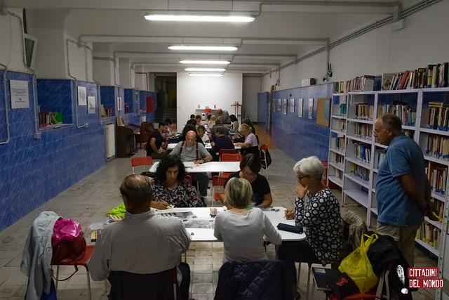 2019-2020 CORSO DI DISEGNO - TERZA EDIZIONE
