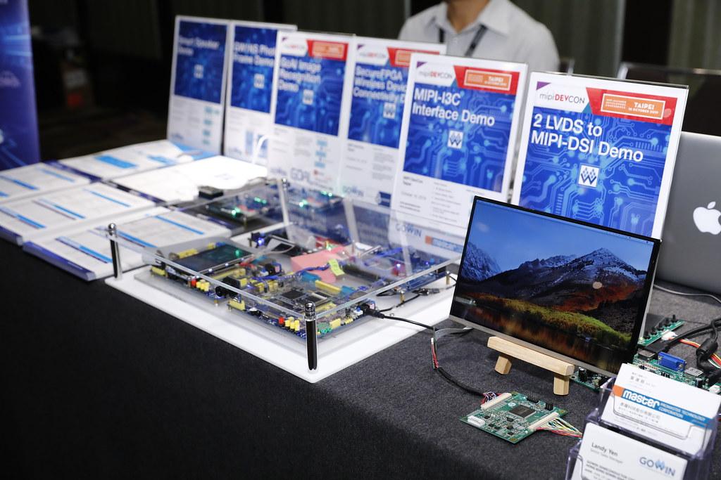 MIPI DevCon開發者大會在台舉辦  鎖定5G、車用電子與物聯網最新介面規格發展趨勢