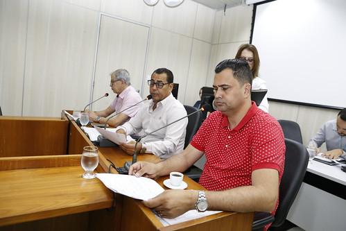 36ª Reunião – Ordinária - Comissão de Legislação e Justiça