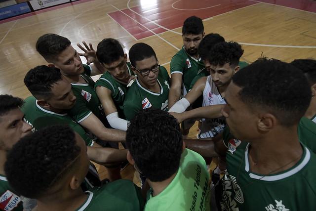 Jubs Bahia 2019 Voleibol