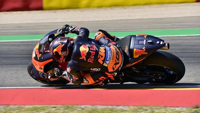 KTM / Mika KALLIO / FIN / Red Bull KTM Factory Racing