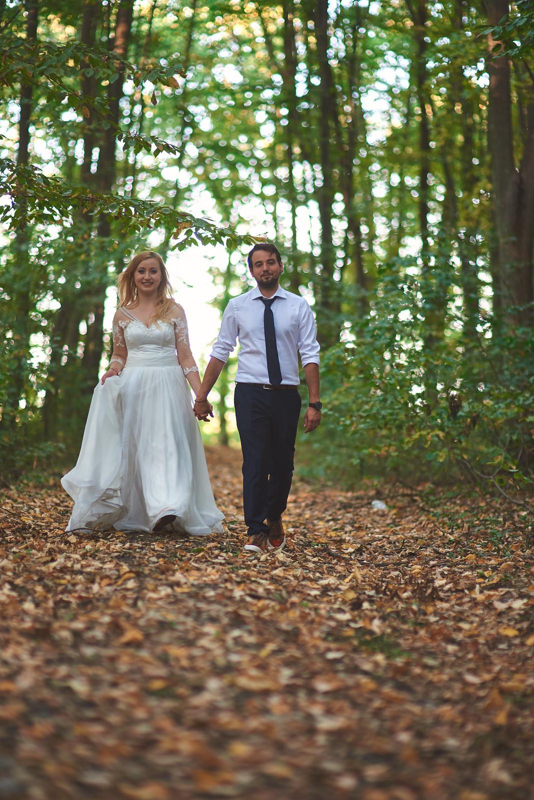 wedding photography, after wedding photo session, comana park photos, bucharest wedding photographer, epspictures