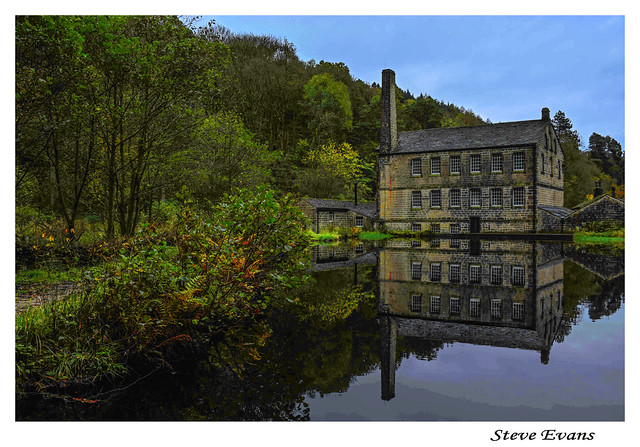 Gibsons Mill