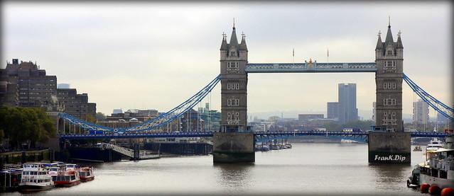 ... London