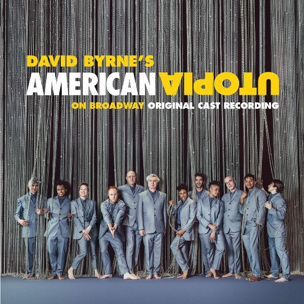 David Byrne - American Utopia On Broadway