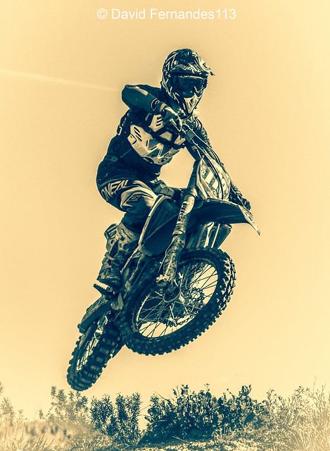MX pro racer.
