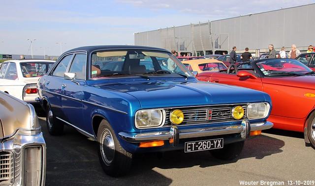 Chrysler 180 1975