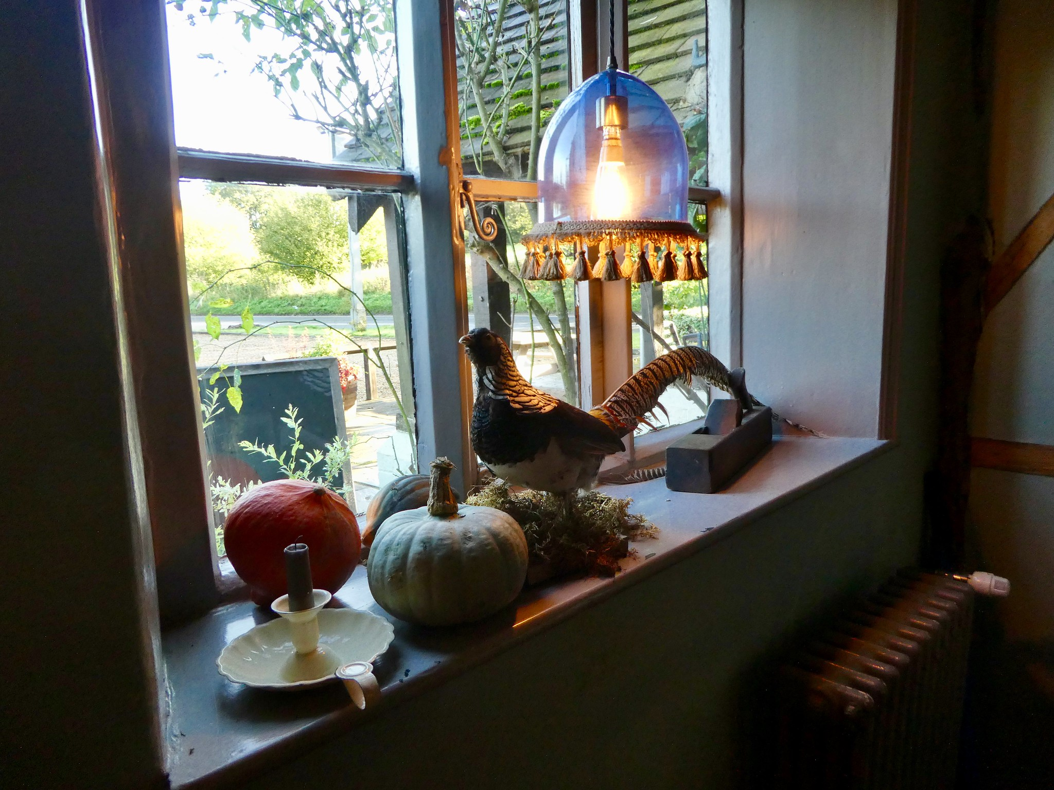 Pheasant Inn, Highclere