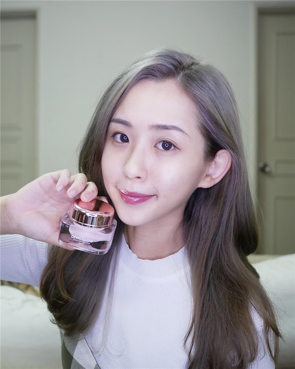 MKUP美咖 玻璃水光霜 (21)