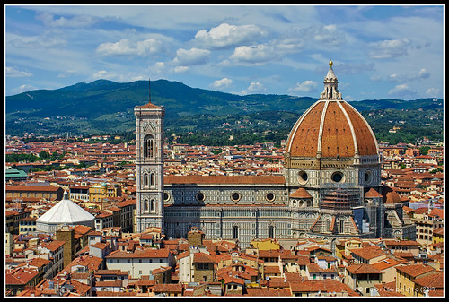 Firenze (Italy) - Duomo