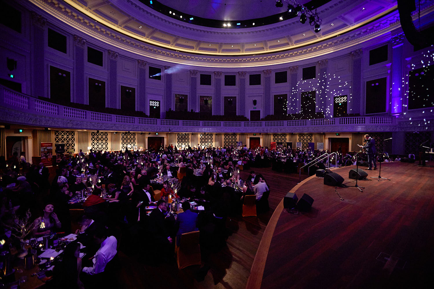 Lord Mayor's Multicultural Business Dinner and Awards 2019