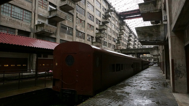 Brooklyn Army Terminal
