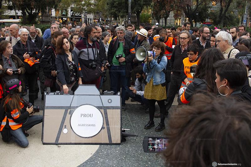 2019_10_22 Protesta periodistas Tono Carbajo 01