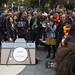 22_10_2019 Protesta por las agresiones a periodistas y fotógrafos