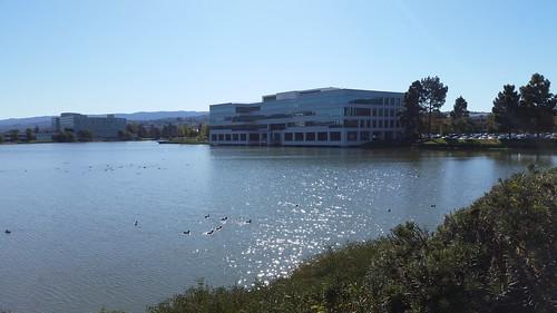 1 Lagoon Drive