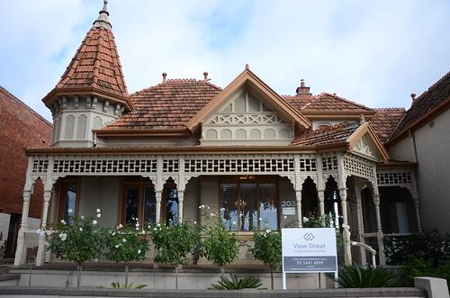 kelvin bendigo heritage historic australia architecture